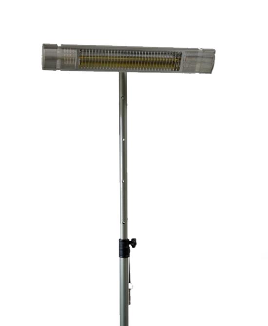 heater infrarood