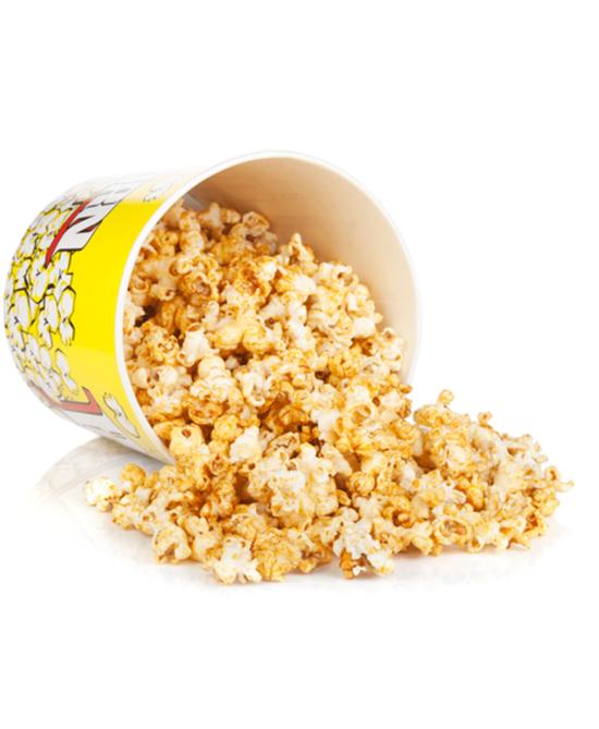 Popcorn pakket 50 stuks