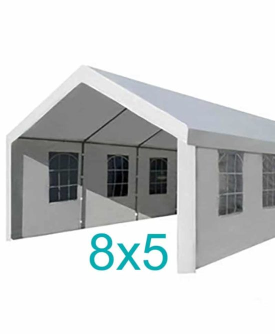 Partytent 8x5